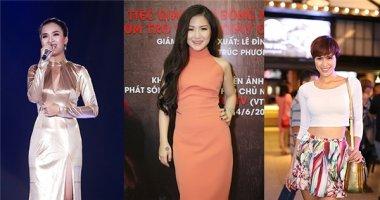 Diện trang phục không hợp tuổi, nhiều sao Việt lọt top mặc xấu