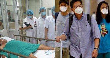 Thông tin mới nhất về 3 người nghi nhiễm MERS-CoV tại Việt Nam
