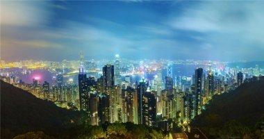 """Những hình ảnh về Hong Kong khiến bạn muốn """"xê dịch"""" ngay lập tức"""