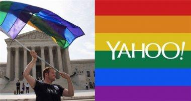 """Yahoo """"đáp trả"""" mạnh mẽ những người """"tẩy chay"""" hôn nhân đồng giới"""