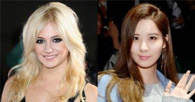 """Seohyun bất ngờ """"lọt vào mắt xanh"""" của sao Âu Mỹ"""