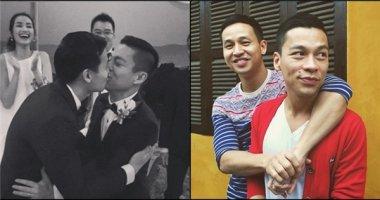 Xúc động trước loạt ảnh cưới lung linh của các cặp đôi đồng tính