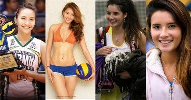 """""""Chết mê"""" với vẻ đẹp và tài năng của những hot girl Sea Games 28"""