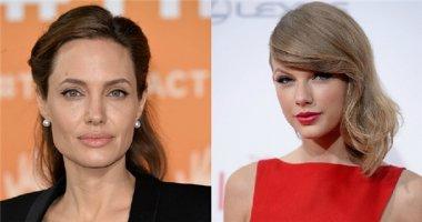 """Angelina Jolie từng là """"đầu gấu"""", Taylor Swift đau khổ vì bị bắt nạt"""