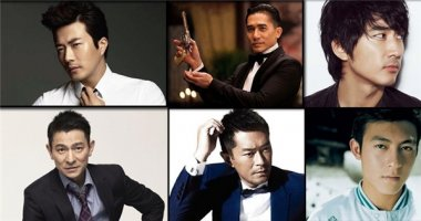 Dàn mỹ nam hàng đầu châu Á đồng loạt đổ bộ YANTV