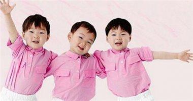 """Không thể cưỡng lại bộ ba nhóc tỳ siêu dễ thương làm """"điên đảo"""" giới trẻ"""