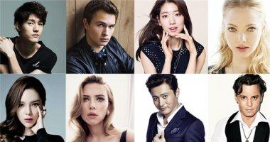 Sự so sánh giữa sao Châu Á và sao Hollywood gây tranh cãi