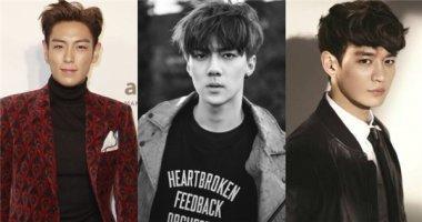 ''Lóa mắt'' với vóc dáng ''chuẩn không cần chỉnh'' của mĩ nam Kpop