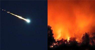 Hà Tĩnh: Xuất hiện vệt sáng lạ kèm tiếng nổ kinh hoàng gây tranh cãi