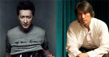 Han Geng sẽ thay thế Châu Tinh Trì tham gia Đại Thoại Tây Du 3?