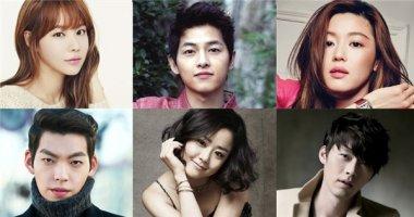 """12 sao Hàn """"tiếc hùi hụi"""" vì từ bỏ những vai diễn """"khủng"""""""