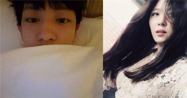 """Chanyeol hoảng hốt khi mắt mất mí, Ha Ji Won đẹp tựa """"nữ thần"""""""