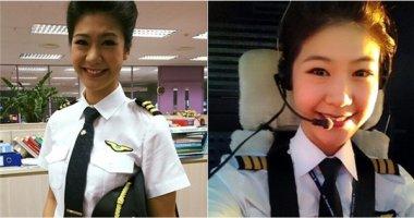 """""""Phát sốt"""" với nữ cơ trưởng Việt đầu tiên tài sắc vẹn toàn"""