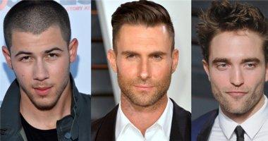 Ngắm những sao Hollywood trông cực quyến rũ khi để râu