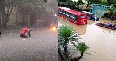 Quảng Ninh: Mưa lũ kinh hoàng khiến 3 mẹ con chết thương tâm