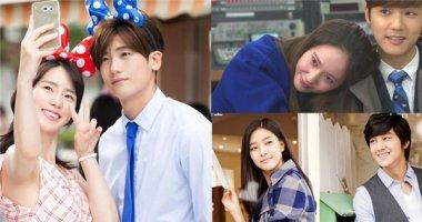 """Khi cặp đôi phụ """"qua mặt"""" cặp đôi chính trên màn ảnh Hàn"""