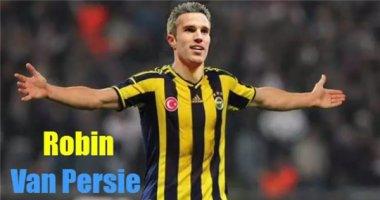Van Persie đạt thỏa thuận gia nhập Fenerbahce