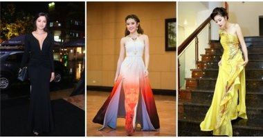 """Loạt sao Việt tự """"dìm hàng"""" bằng phong cách thời trang lỗi mốt"""