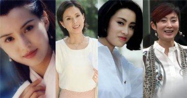 Phận đời lận đận của những nữ thần màn ảnh Hoa ngữ