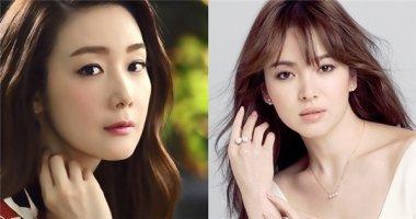 """""""Biểu tượng sắc đẹp"""" xứ Hàn ồ ạt tấn công màn ảnh nhỏ"""