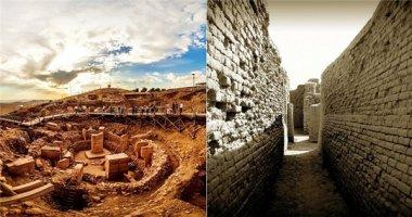 Sửng sốt trước 5 di tích cổ đại ẩn chứa nhiều bí mật