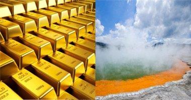 Phát hiện kho báu đầy vàng bạc, nhưng không một ai dám khai thác
