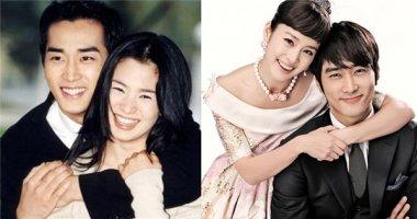 """Trước Lưu Diệc Phi, Song Seung Hun từng """"yêu"""" người tình xinh đẹp nào?"""