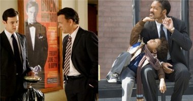 """Những cặp cha con Hollywood """"đình đám"""" từ ngoài đời đến màn ảnh"""
