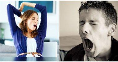 Ngáp liên tục và những căn bệnh tiềm ẩn