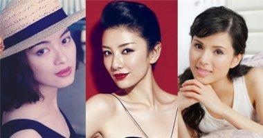 Số phận bi thảm của 10 nữ thần Hoa ngữ nổi tiếng một thời