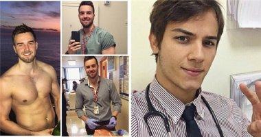 Những chàng bác sĩ điển trai khiến bạn chỉ muốn... đổ bệnh