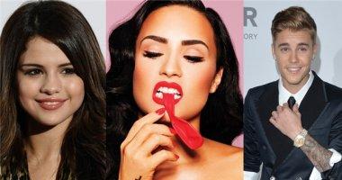 Demi Lovato khen ngợi Justin Bieber, không thèm nói chuyện với Selena Gomez