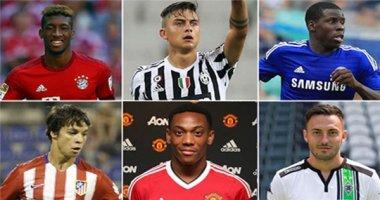 10 sao trẻ đáng xem nhất tại Champions League 2015/16