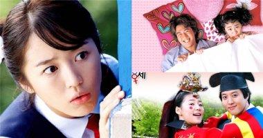 Điểm danh những cô dâu nhỏ tuổi nhất trên màn ảnh châu Á