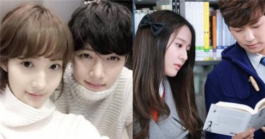 """Những cặp đôi fan mong chờ sẽ """"yêu lại"""" trên màn ảnh Hàn"""