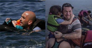 Những câu chuyện rơi nước mắt của hàng triệu người tị nạn