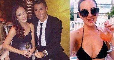 Lộ diện tình mới xinh như mộng của Ronaldo