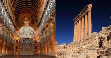 Điểm qua 8 di tích cổ đại tuyệt đẹp, đầy bí ẩn ít ai biết
