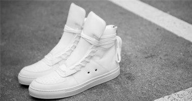 Bí quyết giặt giày trắng sạch như mới cực đơn giản