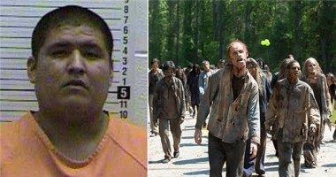 Cuồng The Walking Dead, thanh niên sát hại bạn vì nghĩ là xác sống