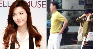 """Kim Ha Neul chính thức """"theo chồng về dinh"""" vào năm sau"""