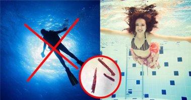 Con người sẽ vô tư đi dưới nước trong tương lai?