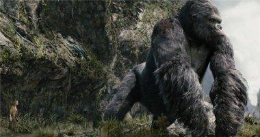 """King Kong - """"bom tấn"""" Hollywood được quay tại Việt Nam"""