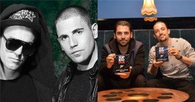Bộ đôi DJ số 1 thế giới Dimitri Vegas & Like Mike đến Việt Nam