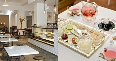 10 địa điểm thưởng thức tiệc trà chiều nhẹ nhàng ở Sài Thành