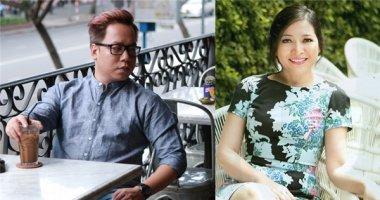 Tùng Leo không ngại khi bị so sánh với đàn chị Quỳnh Hương