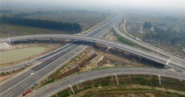 Chiêm ngưỡng đường cao tốc Hà Nội - Hải Phòng hiện đại nhất Việt Nam