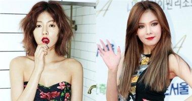 """Mĩ nhân xứ Hàn được khuyên """"chỉ nên để tóc ngắn"""""""