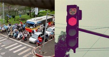 Thực hư việc tắt máy xe khi dừng đèn đỏ sẽ giúp tiết kiệm xăng