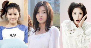 3 người đẹp Hàn đau khổ vì bị bạn thân phản bội